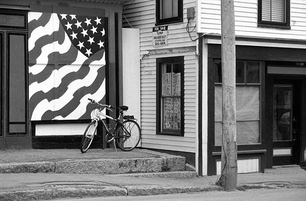 2MartiBelcher american flag